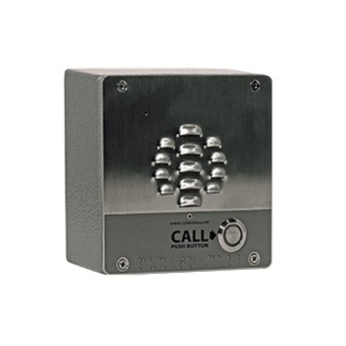 Cyberdata Systems V3 VOIP OUTDOOR INTERCOM
