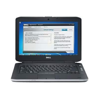 Dell Latitude E5430 Intel Core i3-3110M 2.4GHz Notebook - 4GB DDR3, 320GB HDD, DVD-Writer, 14