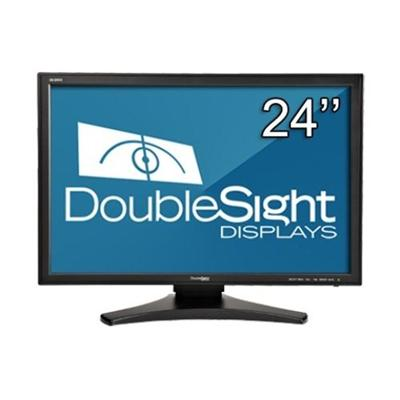 Doublesight t DS-245V2 - LCD monitor - 24