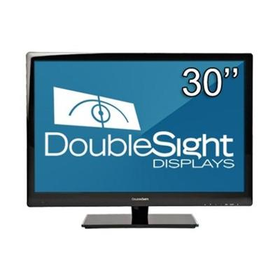 Doublesight t DS-309W - LCD monitor - 30