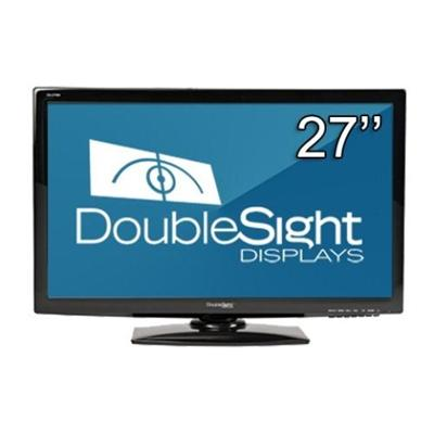 Doublesight t DS-279W - LED monitor - 27