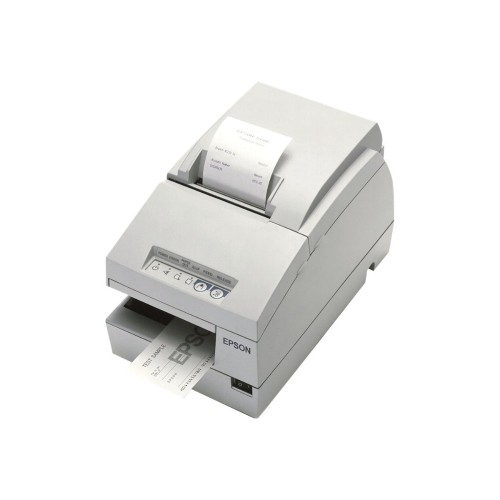 Epson EPSON  TM-U675  DOT MATRIX RECEIPT  SLI