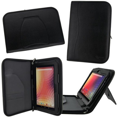 GoDirect ROOCASE RC-NEXUS10-EXE-BK BLACK