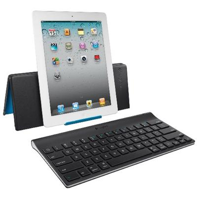Logitech Tablet Keyboard For iPad (920-003676)