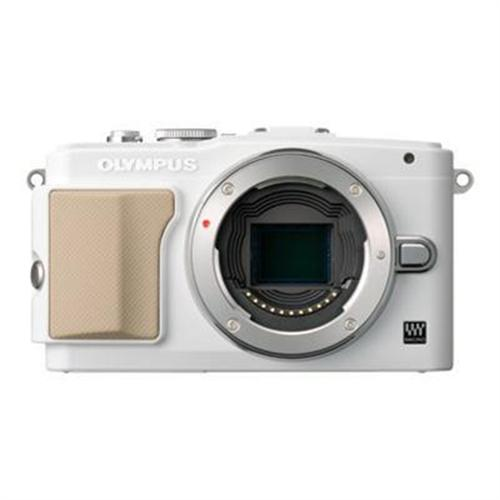 Olympus E-PL5 - digital camera - body only