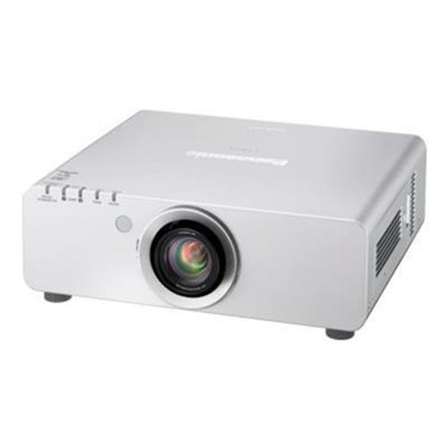 Panasonic PT DX610US DLP projector