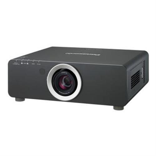 Panasonic PT DZ680UK DLP projector