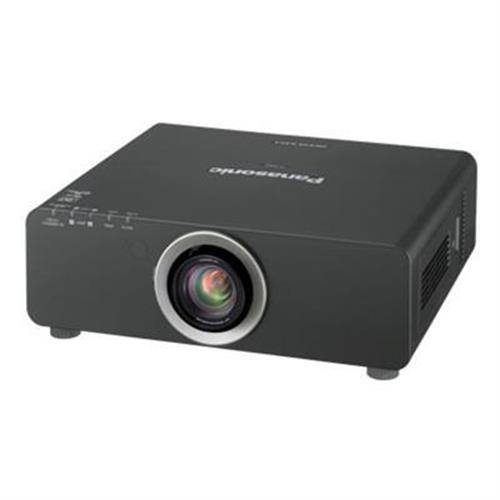 Panasonic PT DW640UK DLP projector