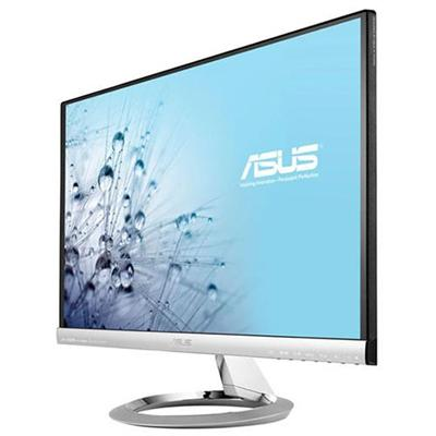 ASUSMX239H - LED monitor - 23