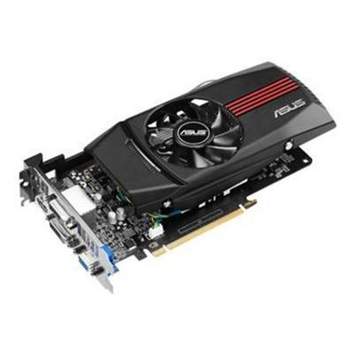 ASUS GTX650-DCO-1GD5 graphics card - GF GTX 650 - 1 GB