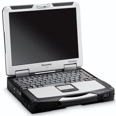 Panasonic Toughbook 31 - 13.1