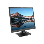"19"" PLL1910M LED LCD Desktop Monitor Black"
