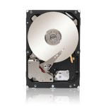 "Constellation ES.3 ST4000NM0023 - Hard drive - 4 TB - internal - 3.5"" - SAS 6Gb/s - 7200 rpm - buffer: 128 MB"
