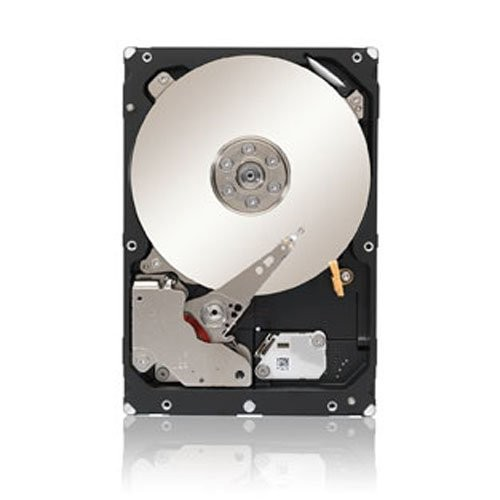 Seagate Enterprise Capacity 3.5 HDD V.3 ST4000NM0023 - hard drive - 4 TB - SAS-3