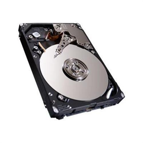 Seagate Enterprise Performance 10K HDD ST600MM0026 - hard drive - 600 GB - SAS 6Gb/s
