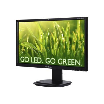 ViewSonic VG2437mc-LED - LED monitor - 24