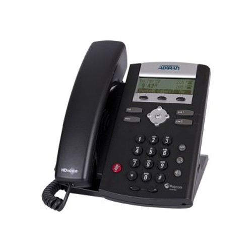 Adtran IP 335 - VoIP phone