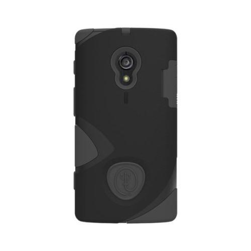 Trident Case Aegis Case for Sony Xperia ION - Black