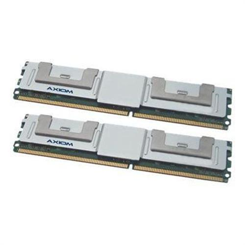 Axiom Memory memory - 16 GB : 2 x 8 GB - FB-DIMM 240-pin - DDR2