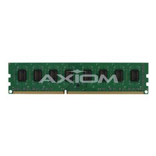 Axiom Memory memory - 1 GB - DIMM 240-pin - DDR3