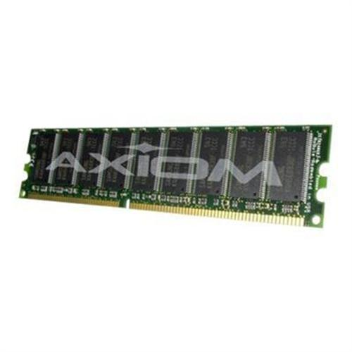 Axiom Memory DDR - 2 GB : 2 x 1 GB - DIMM 184-pin