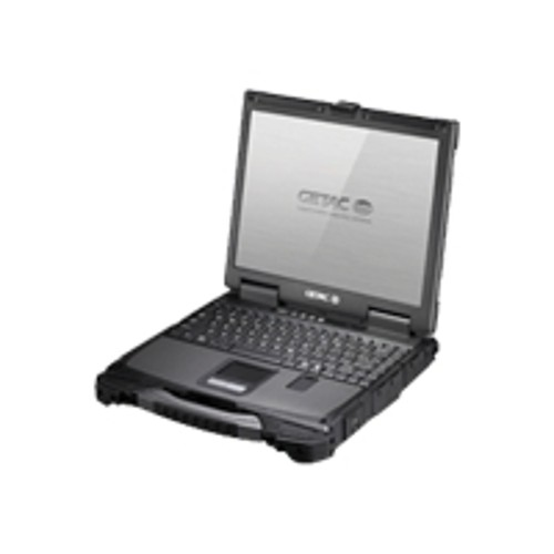 "Getac B300 - 13.3"" - Core i5 3320M - Windows 7 Pro - 4 GB RAM - 500 GB HDD"