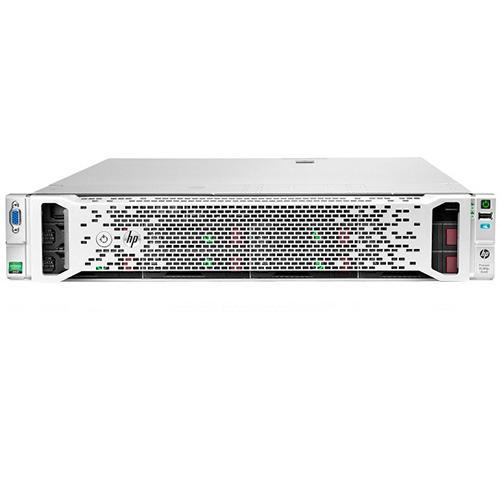 HP ProLiant DL385p Gen8 - 1x 8-Core AMD Opteron 6320 2.80GHz Rack Server - 4GB RAM, no HDD, Gigabit Ethernet, Smart Array P420i/ZM