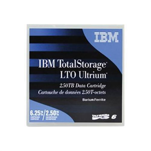 IBM TotalStorage - LTO Ultrium x 1 - 2.5 TB