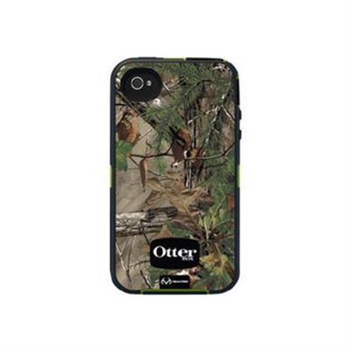Otterbox Defender Series with Realtree Camo - case for cellular phone