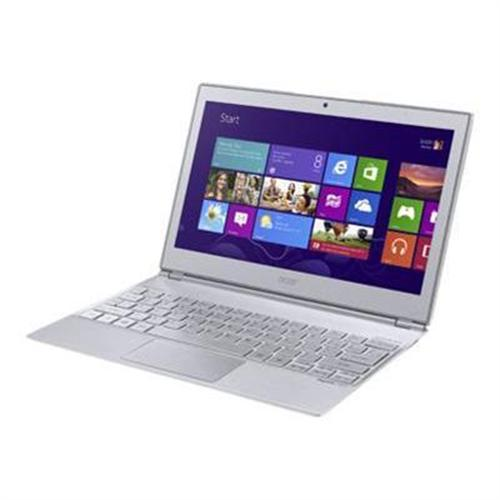 "Acer Aspire S7-191-6447 - 11.6"" - Core i5 3337U - Windows 8 64-bit - 4 GB RAM - 128 GB SSD"