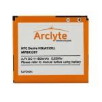 ARCLYTE BATTERY FOR HTC