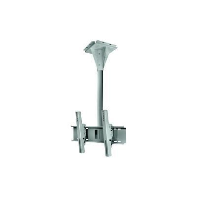 Universal Wind Rated Concrete Ceiling Mount ECMU-03-C-S - mounting kit