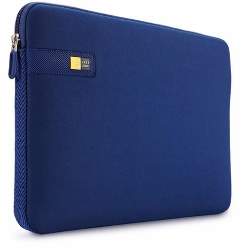 "Case Logic 13.3"" Laptop and MacBook Sleeve - Dark Blue"