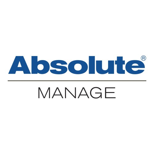 Lenovo Absolute Manage MDM Kick-Start