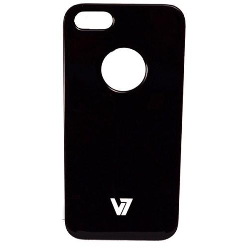 V7 Candy Shield Case for iPhone 5/5s - Black