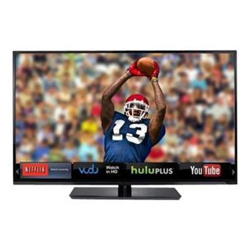 "Vizio E-series E420i-A0 - 42"" Class ( 42.02"" viewable ) LED-backlit LCD TV"