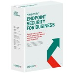 Endpoint Security for Business - Select - Subscription license renewal ( 3 years ) - 1 node - volume - level S ( 150-249 ) - Win - English - Canada, United States