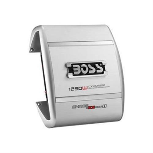 Boss Audio Systems CHAOS EXXTREME II CXXM1250 - car - amplifier