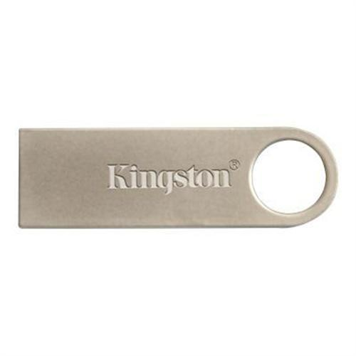 Kingston Digital 64GB USB 2.0 DataTraveler GE9 (Metal casing)