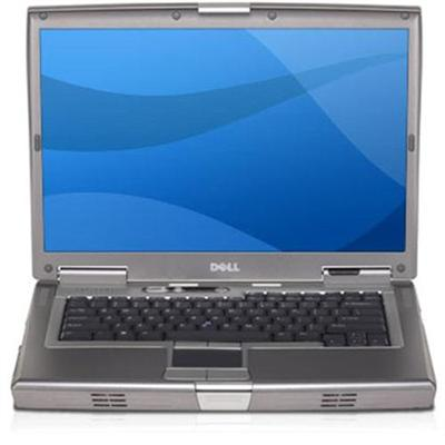 Dell Latitude D810 Intel Centrino 1.73GHz Notebook - 2GB RAM, 40GB Storage, 15.4