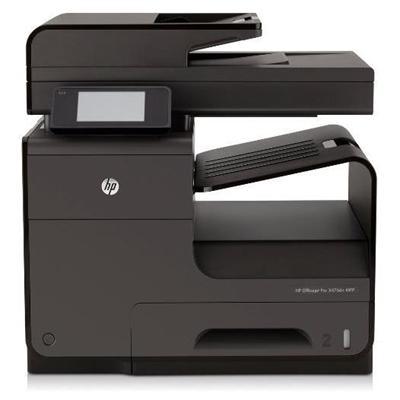 HPOfficejet Pro X476dn Multifunction Printer(CN460A#B1H)