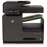 HP Officejet Pro X576dw Multifunction Printer CN598A#B1H