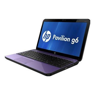 HP Pavilion g6-2226nr AMD Dual-Core A4-4300M 2.50GHz Notebook PC - 4GB RAM, 500GB HDD, 15.6