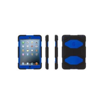 GriffinSurvivor for iPad mini - Black/Blue(GB35921-2)