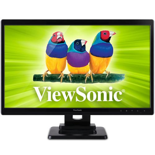 "ViewSonic 24"" 1080p Multi-Touch LED Monitor"