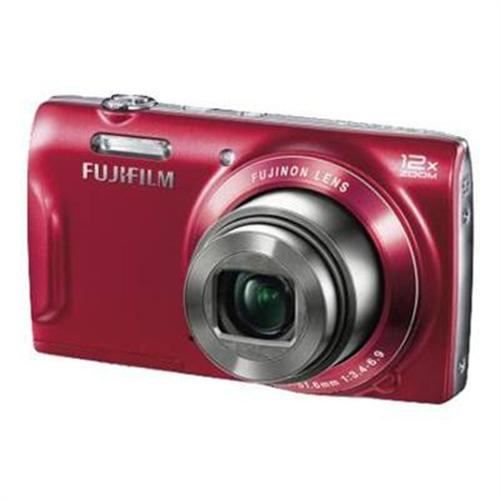 Fujifilm FinePix T550 - digital camera