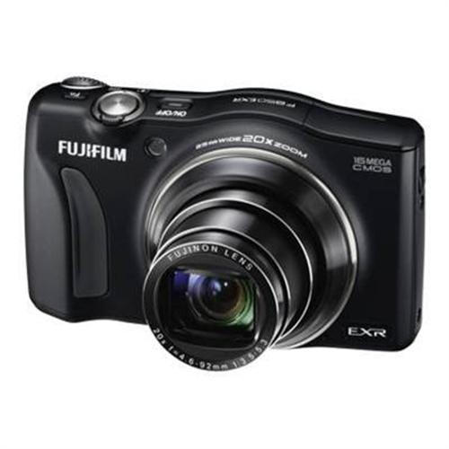 Fujifilm FinePix F850EXR - digital camera