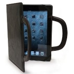 Deluxe iPad Folio - Black