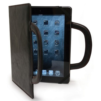Deluxe Folio - case for web tablet