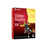 VideoStudio Pro X6 - Box pack - 1 user - Win